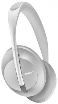 Bose Noise Cancelling Headphones 700 4