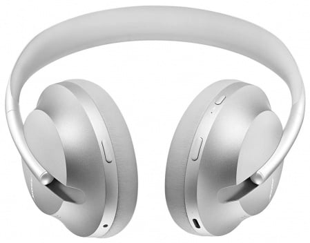 Bose Noise Cancelling Headphones 700 5
