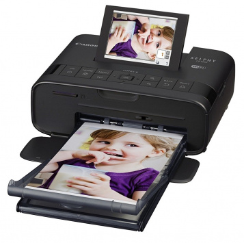 Canon Selphy CP1300 4