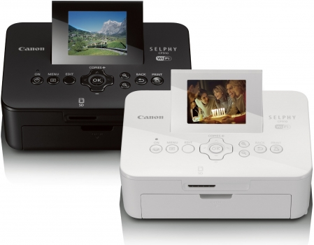 Canon SELPHY CP910 2
