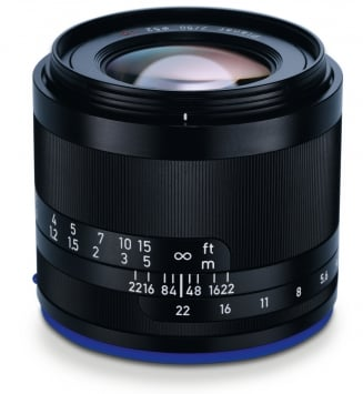 Zeiss Loxia 50mm f/2 Planar T* 3