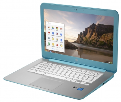HP Chromebook 14 (2016) 2