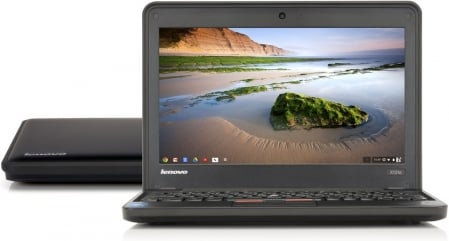 Lenovo ThinkPad X131e Chromebook 1