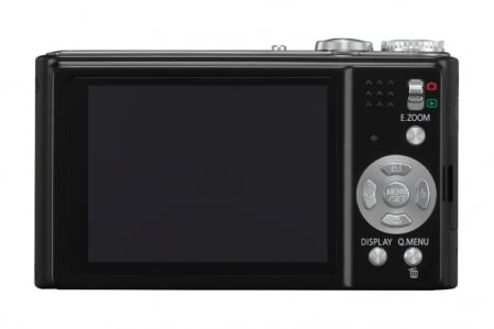 Panasonic Lumix DMC-ZX1 2