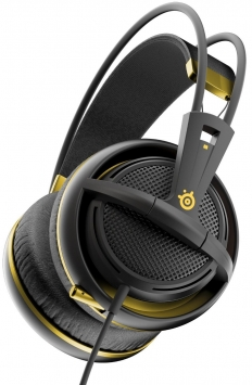 SteelSeries Siberia 200 9