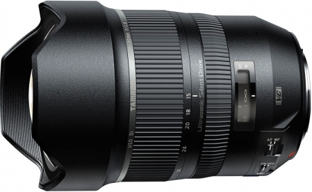 TAMRON SP 15-30MM F/2.8 DI VC USD 3