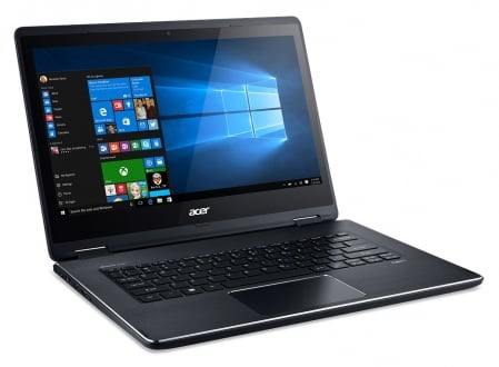 Acer Aspire R14 (R5-471T) 1