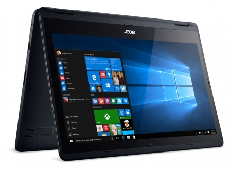 Acer Aspire R14 (R5-471T) 2