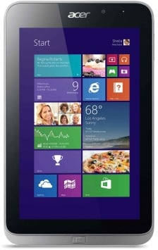 Acer Iconia W4 1