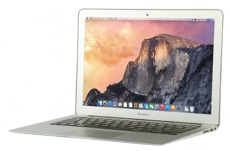 Apple Macbook Air 13 (2015) 2