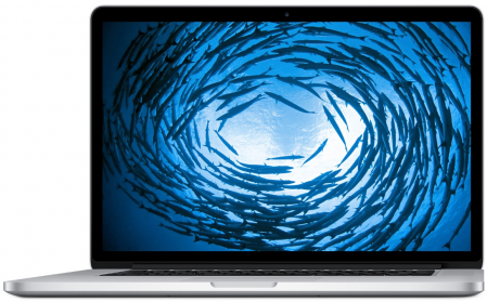 Apple MacBook Pro 15 Retina Display (2014) 3