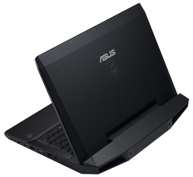 Asus G53SX 3