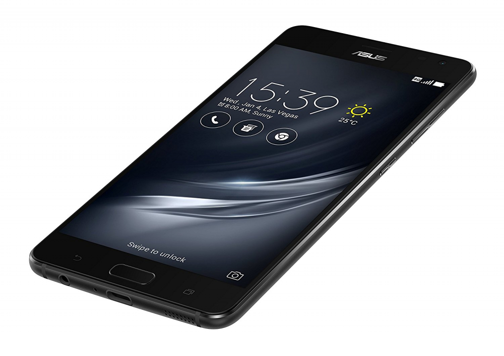 asus zenfone ar zs571kl android 8
