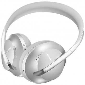Bose Noise Cancelling Headphones 700 6