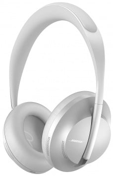 Bose Noise Cancelling Headphones 700 7
