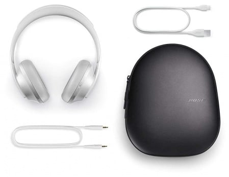 Bose Noise Cancelling Headphones 700 8