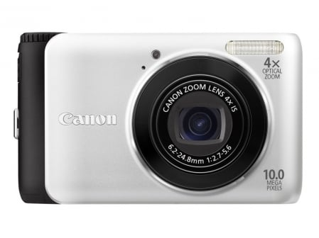 Canon Powershot A3000 IS 1