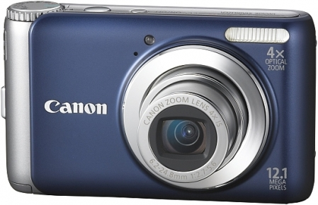 Canon Powershot A3100 IS 1