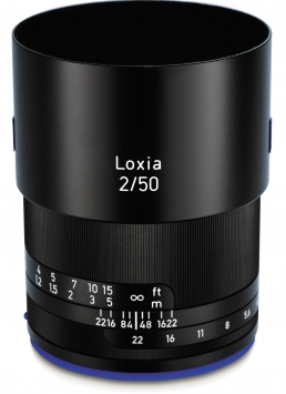 Zeiss Loxia 50mm f/2 Planar T* 1