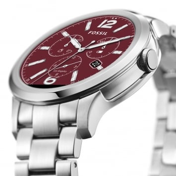 Fossil Q Founder 6