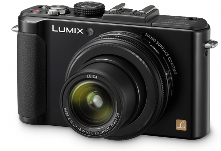 Panasonic Lumix  DMC-LX7 6