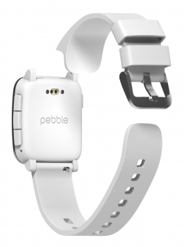 Pebble Time Steel 8