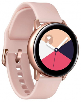 Samsung Galaxy Watch Active 10