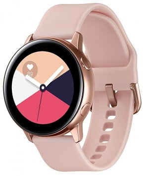Samsung Galaxy Watch Active 9