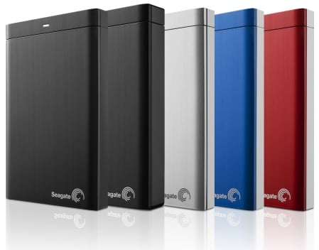 Seagate Backup Plus Portable 7