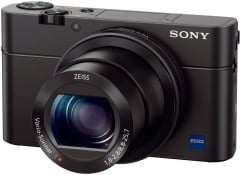 Sony Cyber-shot DSC-RX100 III