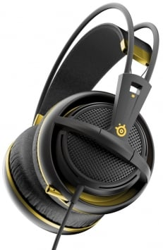 SteelSeries Siberia 200 12