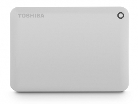 Toshiba Canvio Connect II 6