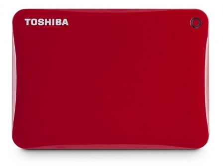Toshiba Canvio Connect II 7