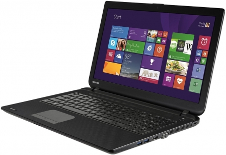 Toshiba Satellite C50D 3