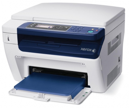 Xerox WorkCentre 3045B 2