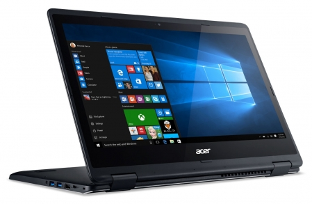 Acer Aspire R14 (R5-471T) 3