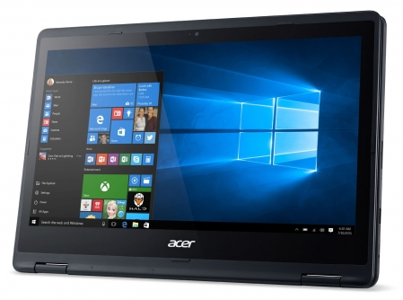 Acer Aspire R14 (R5-471T) 4