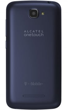 Alcatel OneTouch Fierce 2 2