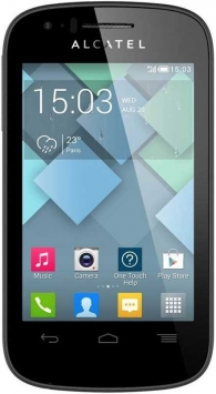 Alcatel OneTouch Pop C1 1