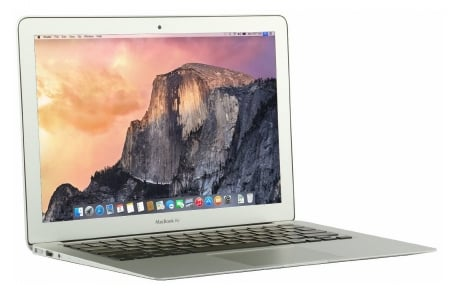 Apple Macbook Air 13 (2015) 3