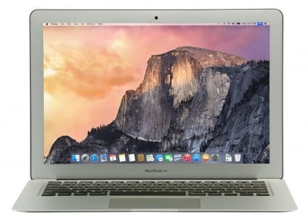 Apple Macbook Air 13 (2015) 4