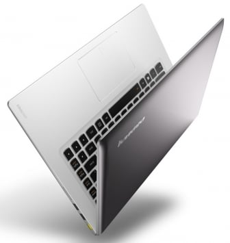 Lenovo IdeaPad U430 Touch 5