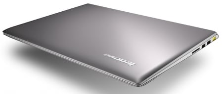 Lenovo IdeaPad U430 Touch 6
