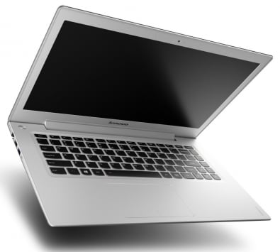 Lenovo IdeaPad U430 Touch 7