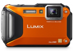 Panasonic Lumix DMC-FT5 (TS5)