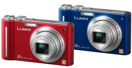 Panasonic Lumix DMC-ZX1 4