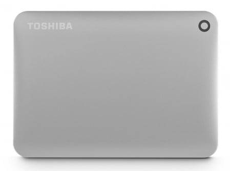 Toshiba Canvio Connect II 8