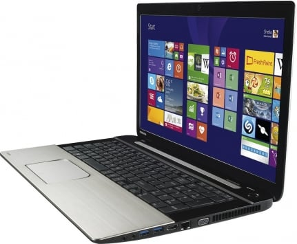 Toshiba Satellite S70-B 3