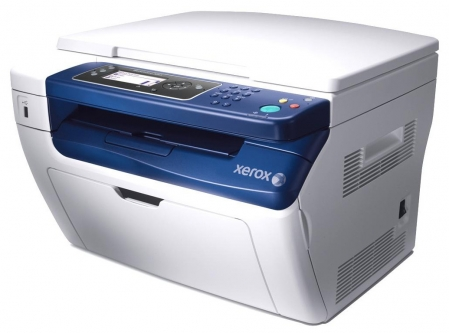 Xerox WorkCentre 3045B 3