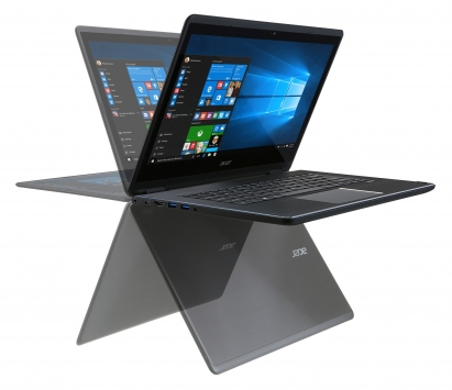 Acer Aspire R14 (R5-471T) 5
